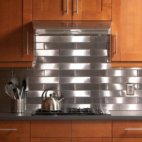 6 diy kitchen backsplash ideas