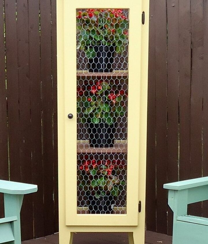 s see how 30 clever gardeners make their hostas thrive, They Build A Cabinet To Protect Their Plants