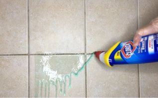 5 ways to clean your tub tile