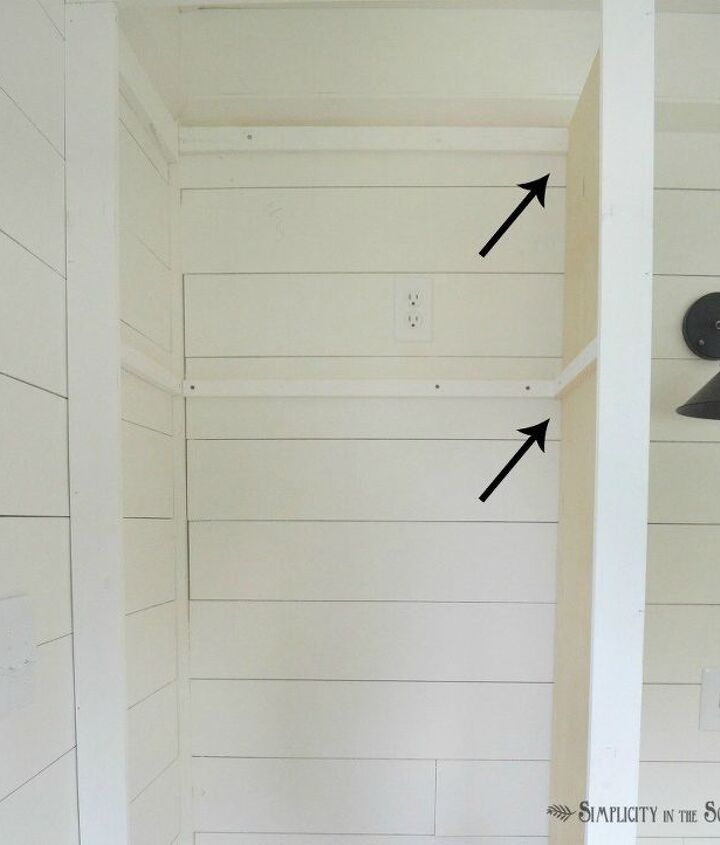 make your own built in trundle bed and cabinets