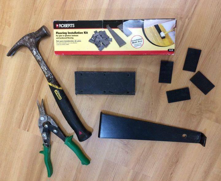Tips For Installing Luxury Plank Vinyl Flooring Hometalk