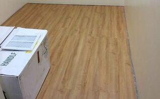 tips for installing luxury plank vinyl flooring