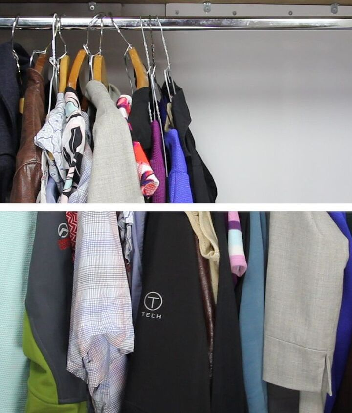 s 10 fun space saving hacks to keep you clutter free, Drink A Can Of Soda And Save The Tabs
