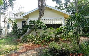 Libertas:  Our Project to Restore an Historic West Palm Beach Bungalow