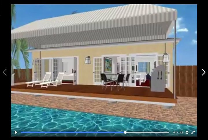 libertas our project to restore an historic west palm beach bungalow