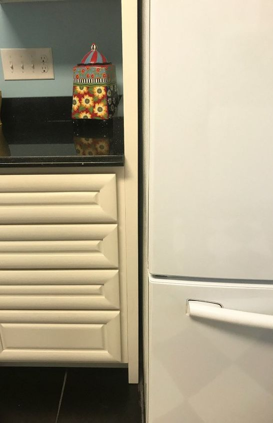 How To Keep White Painted Cabinets From Yellowing