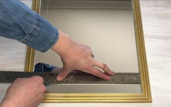 10 Ways To Turn Your Mirror From Drab To Fabulous