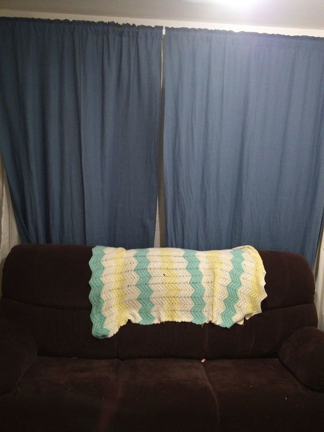 q what is the best way to hem ikea curtains