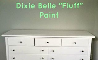 dixie belle paint dresser makeover