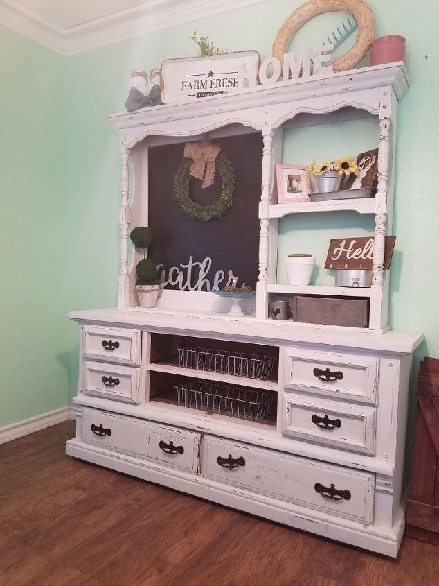 collection dkt white dolce shell hutch babi chest seashell twin w full collections dresser panel sea teens kids lucca