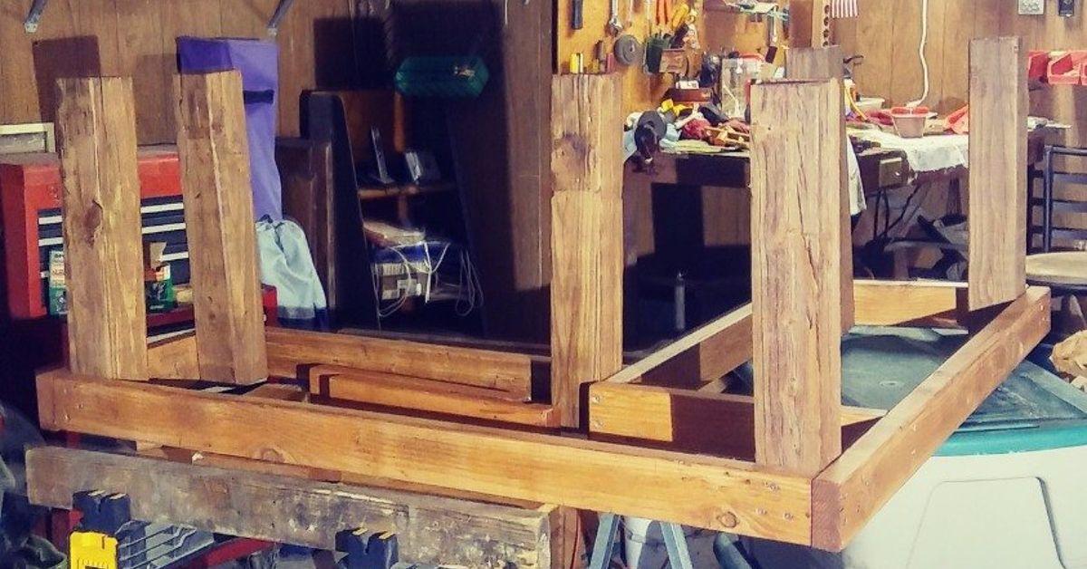 Can I Put Polyurethane Over Water Sealed Wood Hometalk