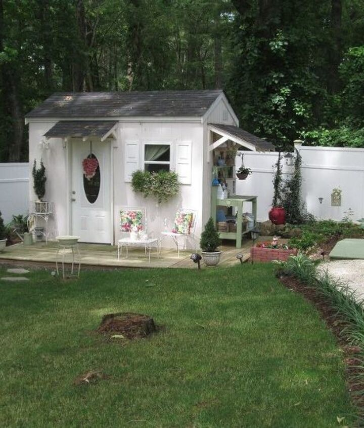 finally the wait is over come see my crafting cottage