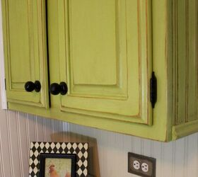 Kitchen Cabinets Tutorial Hometalk