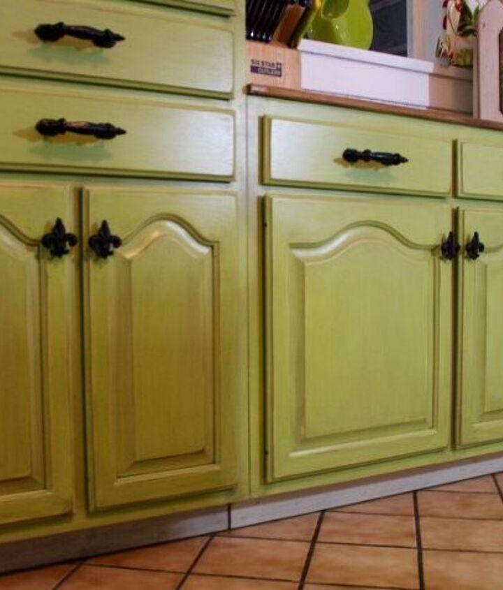 kitchen cabinets tutorial
