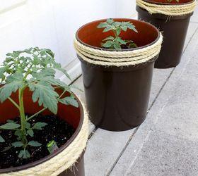 transform a 5 gallon bucket into a