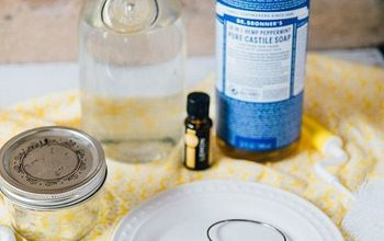 Natural DIY Jewelry Cleaner