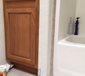 Q Bathroom Moulding Ideas