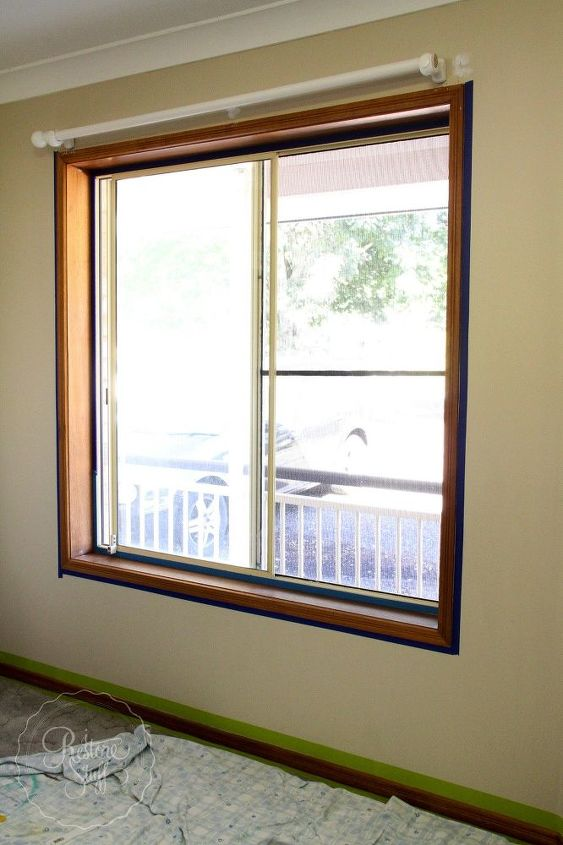 How To Paint Window Sills And Trims Hometalk