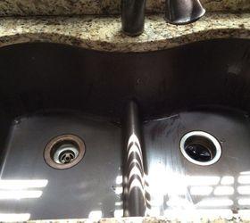 Q Repair Oil Rubbed Bronze Sink Drains