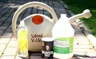 Natural Weed Killer Hometalk