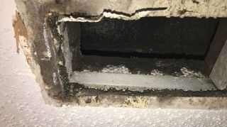 Mold In Ac Vents >> Mold On Ac Vents Hometalk