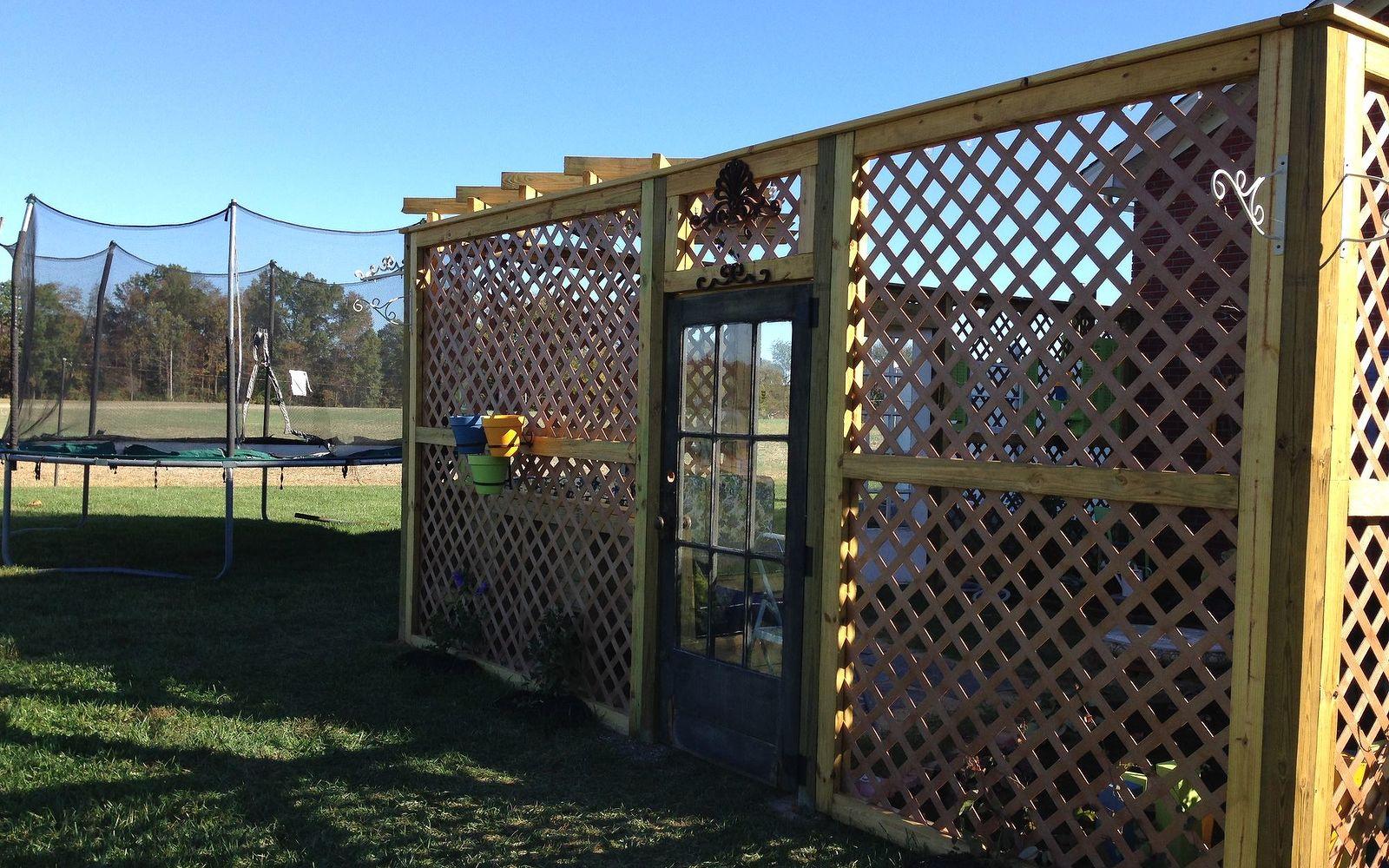 30 unbelievable backyard update ideas hometalk