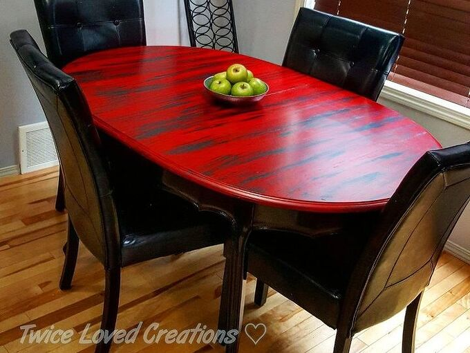 Can You Refinish A Formica Top Table Hometalk