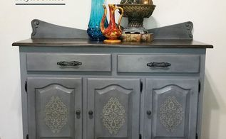 unique hutch color changes everything