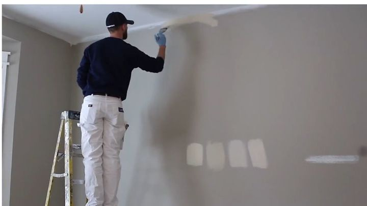 paint a room in 30 minutes