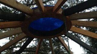 , skylight