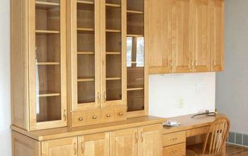 s get magazine ready china cabinets by using the best tool yourself