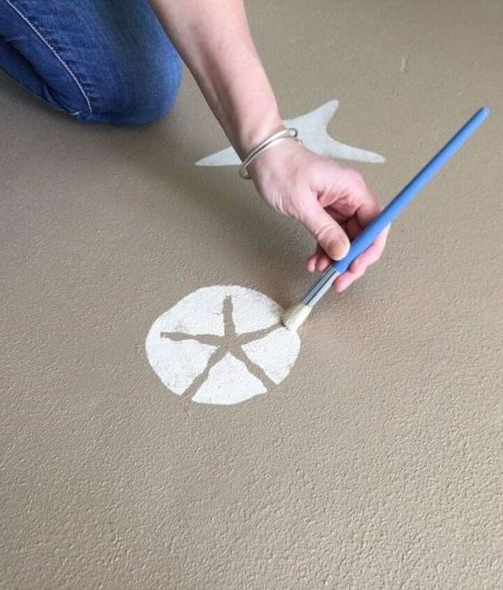 s 30 creative painting techniques you must see, Add Excitement To Any Room With Stenciling