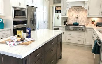 How Layout Changes Fixed Our Broken Kitchen