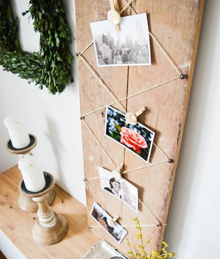 s treasure these 15 photo projects for years to come, Roll Air Dry Clay For Rustic Inspiration