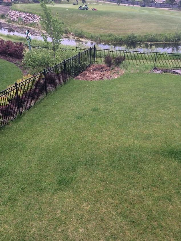 q what s the easiest way to remove lawn grass when making a new garden