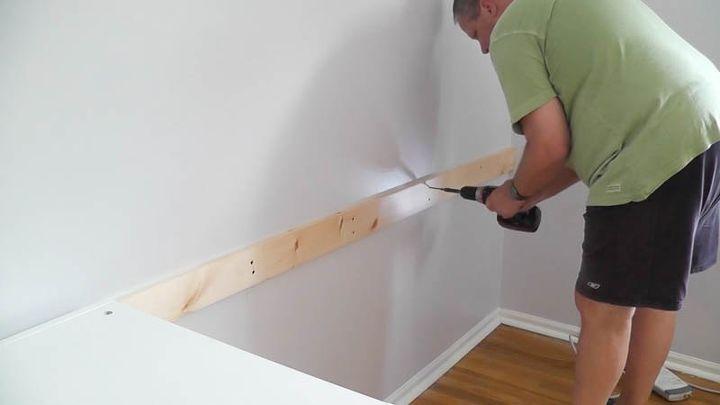 Ikea Hack Platform Bed Diy Hometalk