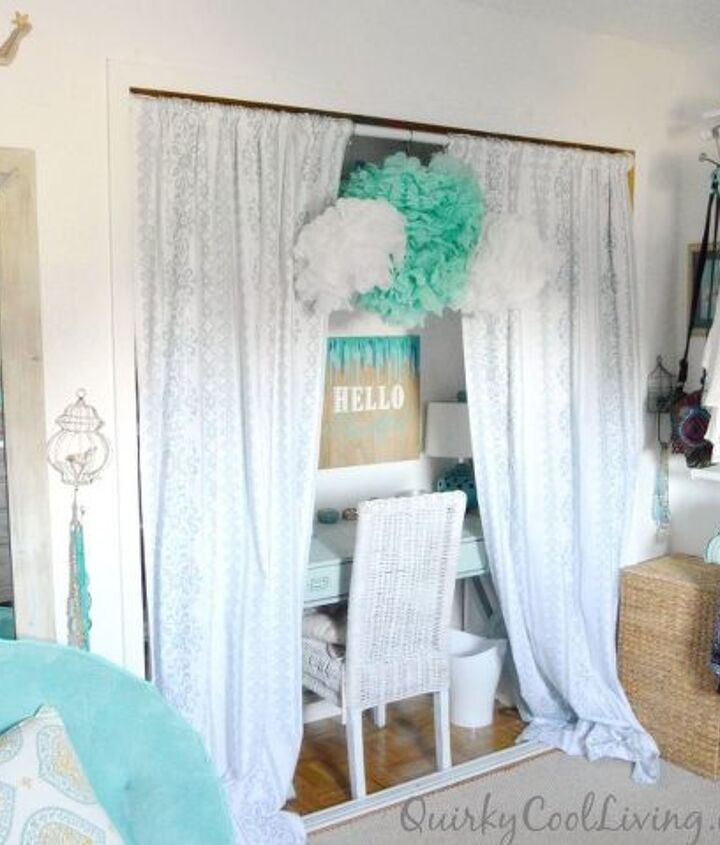 s get the vogue closet of your dreams with these 15 inspirations, Transform A Spare Room Into A Glam Room