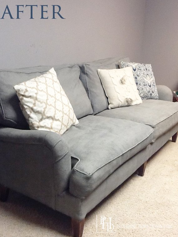Hide Your Couch S Wear And Tear With These Great Ideas