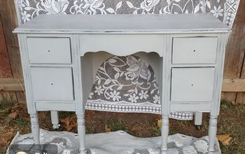 This Will Be My New Vanity to Be Installed in Bathroom