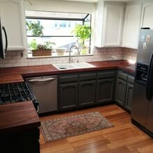 s 31 update ideas to make your kitchen look fabulous, A complete kitchen remodel for 4500
