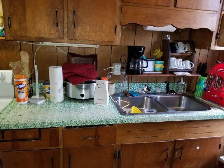 q what is a good sealer for a kitchen countertop
