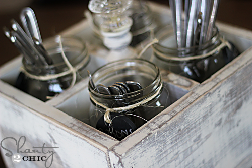 s 31 storage hacks that will instantly declutter your kitchen, Organize your cutlery