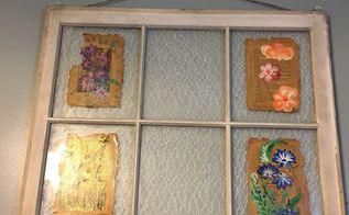 recycled window, Window project