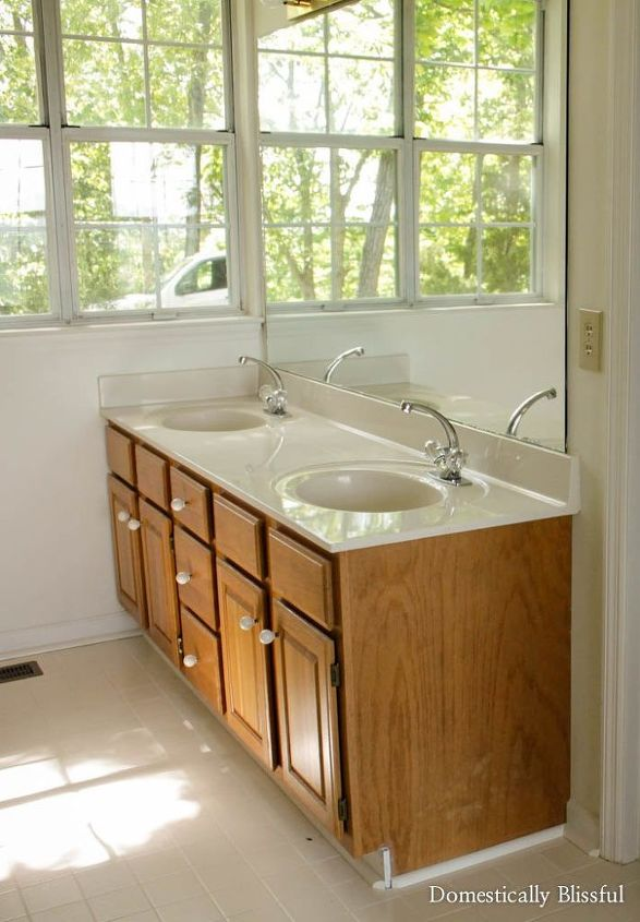 1980 39 s master bathroom remodel before after hometalk - Renovating a bathroom what to do first ...