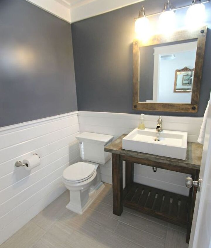 s 15 affordable pottery barn hacks perfect for your budget, Don t Waste 1 900 On A Vanity