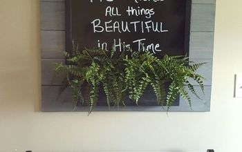 custom message board wall decor