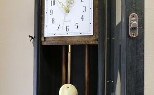 how to make jaw dropping pendulum box clocks