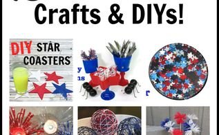 4th of july round up 15 projects sure to inspire