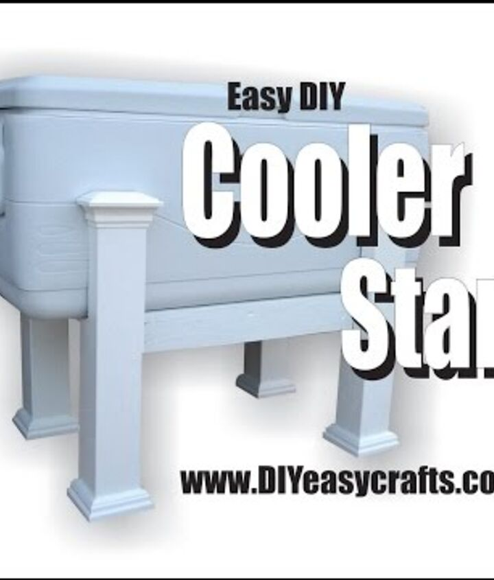 s 10 fun coolers your family can build to keep drinks cool, Create A Cooler Without A Problem