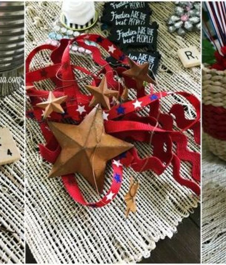 recycled tin cans your way